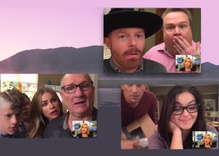 Shot on iPhones: A 'Modern Family' Episode and 'Tangerine'