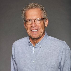Showrunner Carlton Cuse on 'Jack Ryan' and life after 'Lost'