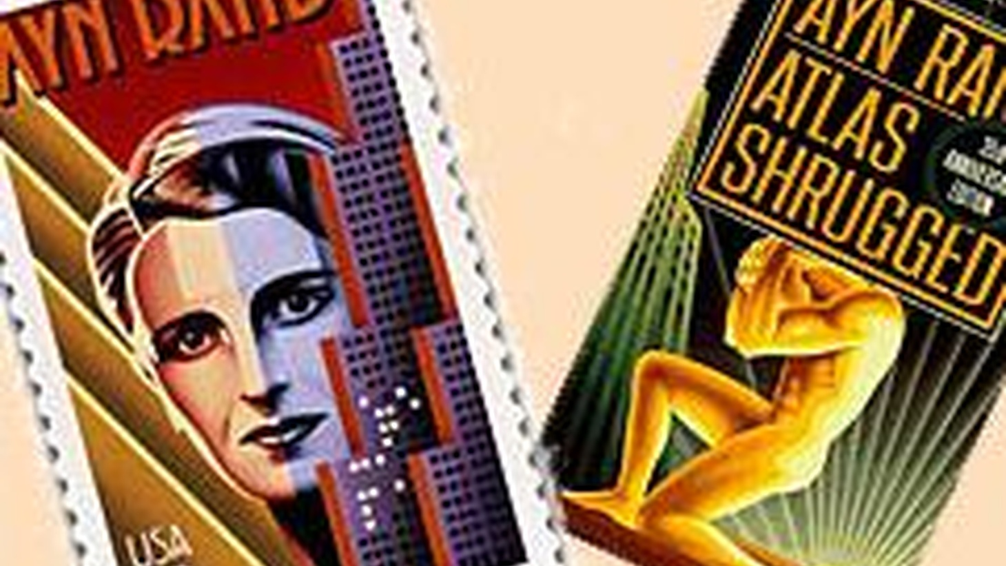 Hollywood's been sniffing around Atlas Shrugged since Ayn Rand published it in 1957. So why hasn't it been made into a movie? We talk to the first guy to get the go-ahead from Rand -- in 1974.