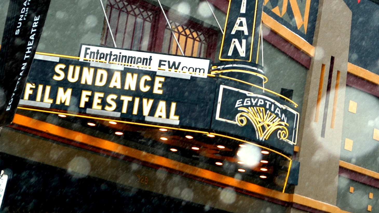 We get an advance look at the Sundance Film Festival plus how Mortified went from stage to TV screen.