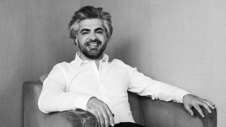 Syrian director Feras Fayyad on his new documentary 'The Cave'