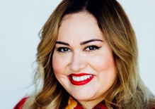 Tentative TV writer no more: Showrunner Tanya Saracho on 'Vida'