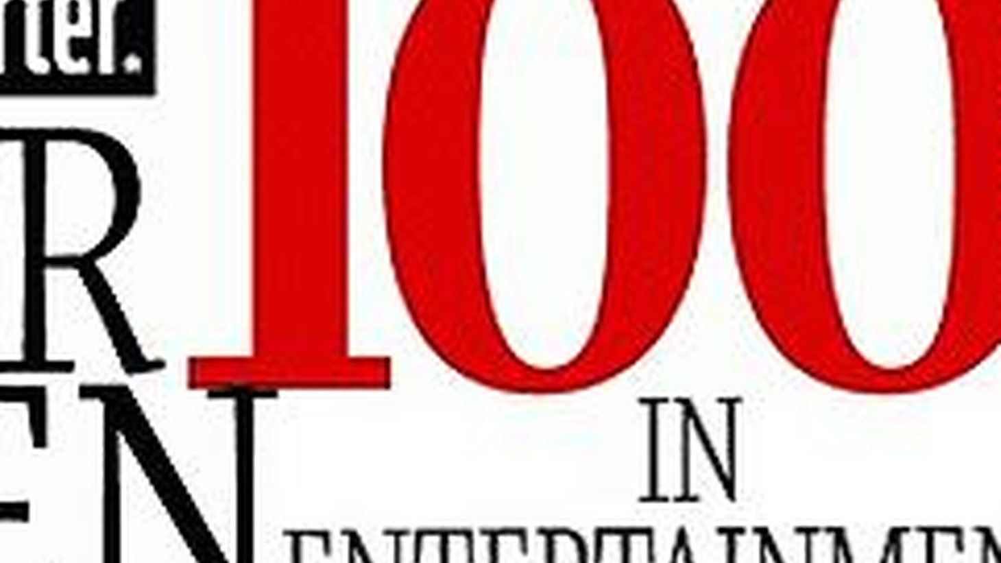 """The Hollywood Reporter's 17th annual """"100 Most Powerful Women in Hollywood"""" list. What does is say about the progress of women in the business? How do power lists in general reveal Hollywood's insecurities?"""