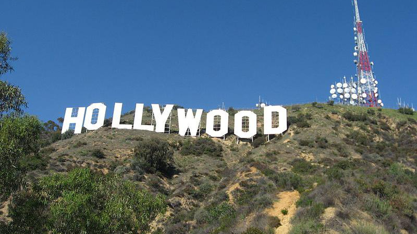 The big TV and film stories of 2012 and a look at 2013.