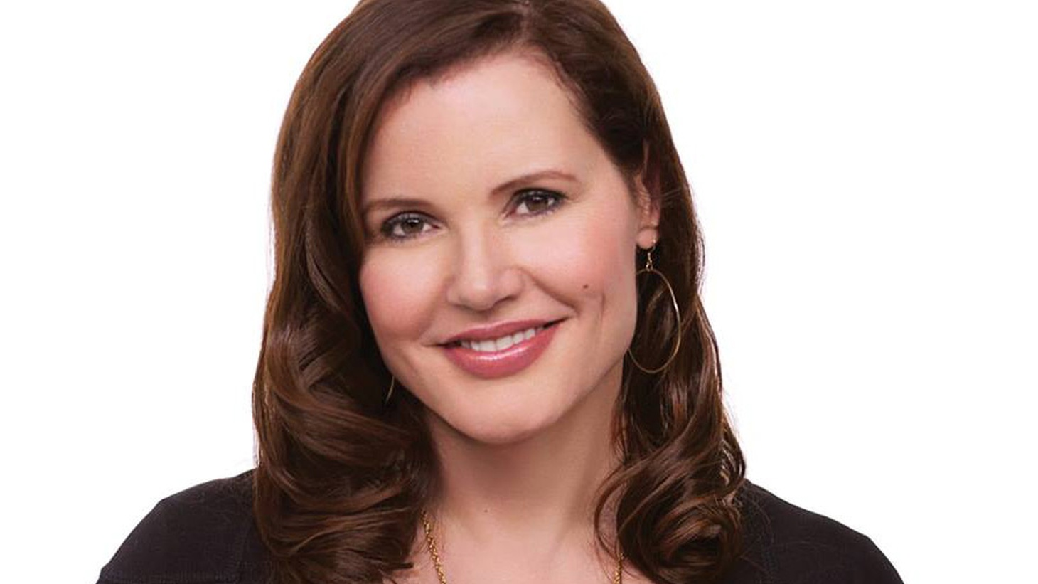Oscar-winner Geena Davis has played some memorable roles, but she knows that great parts for women are all too rare. She shares her plan to boost diversity on the screen and behind the cameras -- by launching a film festival in Arkansas. Then, Rick Ludwin, former head of NBC late night, shares insight from more than 30 years on the job.
