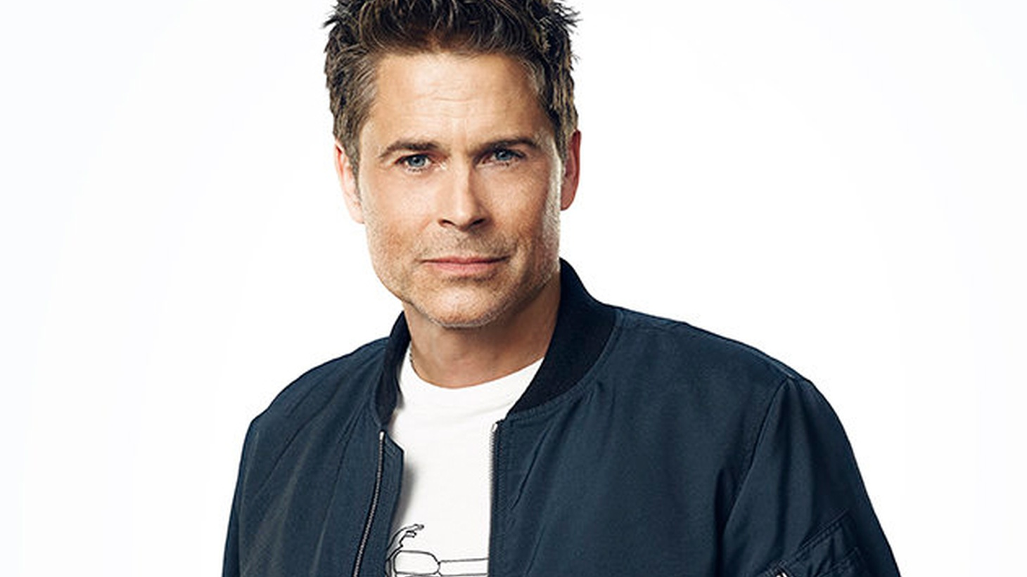 In Fox's wry sitcom The Grinder, Rob Lowe starred as an actor famous for playing a lawyer on TV. The show drew praise from critics, but struggled in the ratings. Now it's been cancelled and Lowe tells us he's questioning what's next.