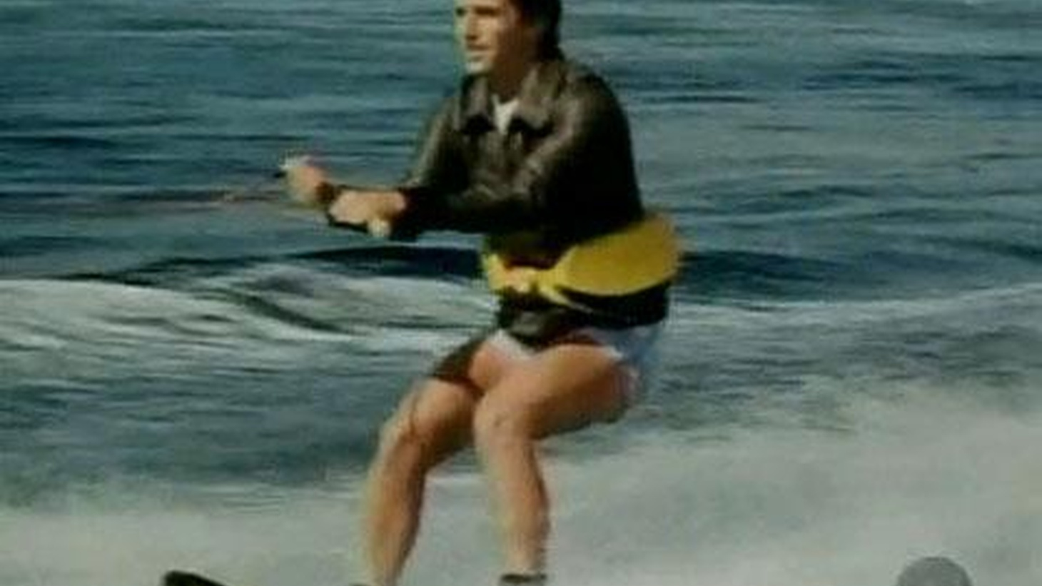 """""""Jumped the Shark"""" may be the most famous thing Fred Fox, Jr. has ever written and in a way he didn't even write it-- not that phrase exactly. Fox is the Happy Days writer behind the now infamous episode that inspired the iconic catchphrase 'jumped the shark.' Fox discusses writing the episode and its aftermath, and answers the question, """"Why water skiis?"""" Then we go to the West Coast Documentary and Reality Conference, where eager producers and willing television executives engage in speed pitching."""