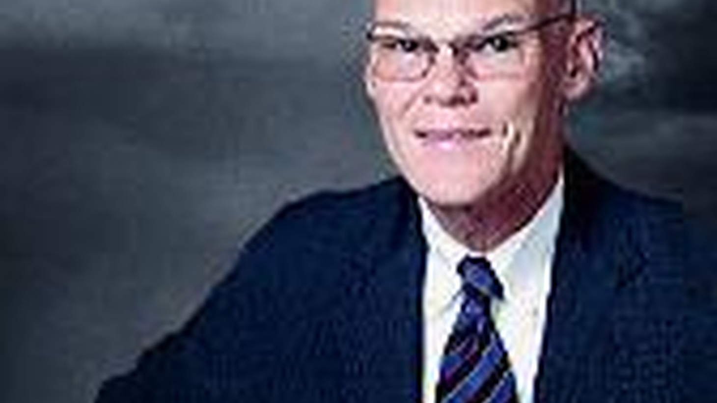 Ragin' Cajun James Carville comes to Hollywood to produce his first movie.