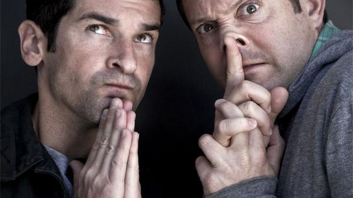 Sketch comedians and screenwriters Thomas Lennon and Robert Ben Garant, authors of Writing Movies for Fun and Profit, on the very practical secrets to their success.