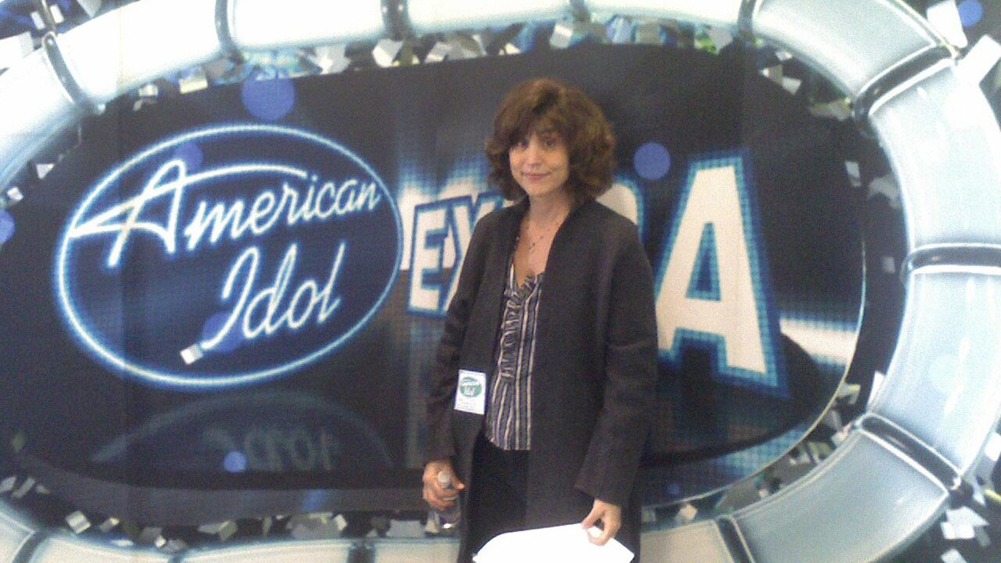 We talk to Fox reality czar Mike Darnell about changes to that American TV behemoth, American Idol.