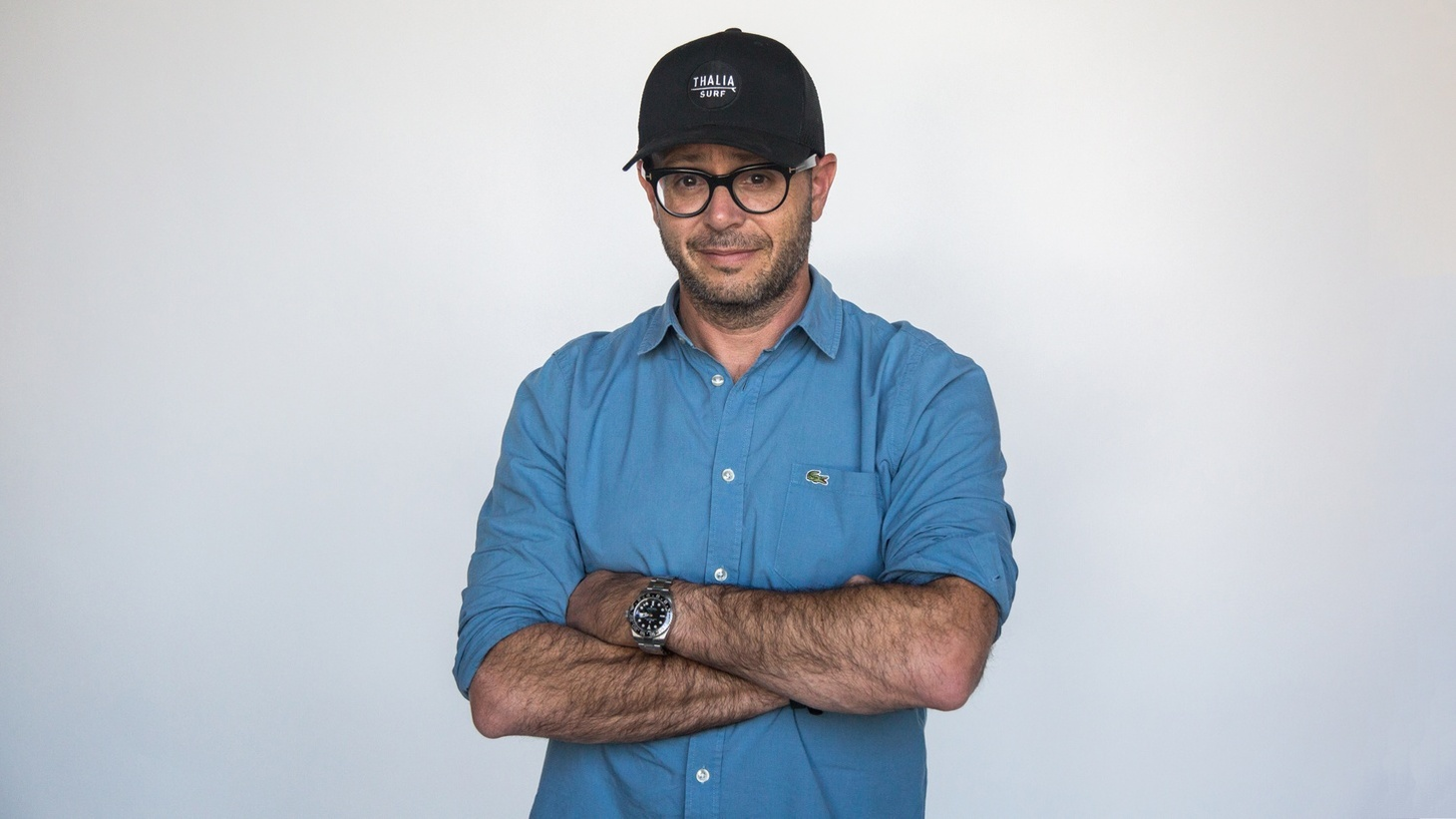 "Damon Lindelof is the creator of HBO's ""Watchmen,"" which earned 26 nominations for this year's Emmy Awards."