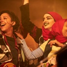 Nida Manzoor created an all-female Muslim punk band for 'We Are Lady Parts'