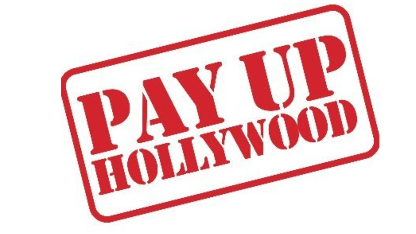 PayUpHollywood logo.