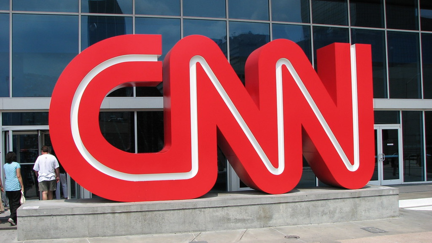 After a news-filled January, CNN took the top spot in cable news ratings, while Fox News fell to number three. The future of both networks remains an open question.