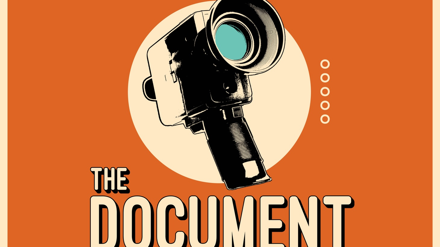 The Document is a new kind of mash-up between documentaries and radio. From creator Matt Holzman, it goes beyond clips and interviews, mining great stories from the raw footage of documentaries present, past and in-progress.