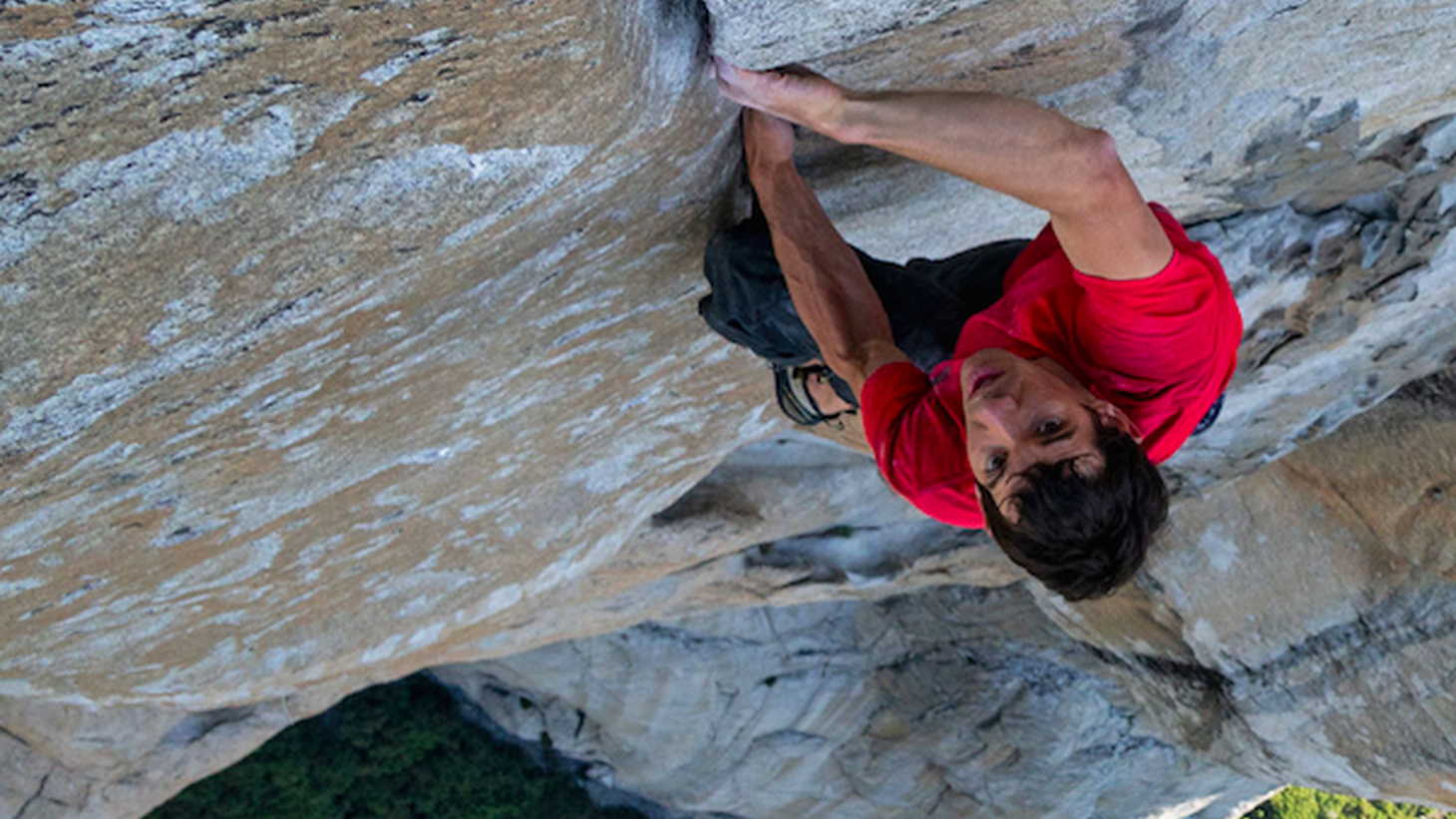 Will the cameras kill Alex Honnold on his free solo climb of El Cap?