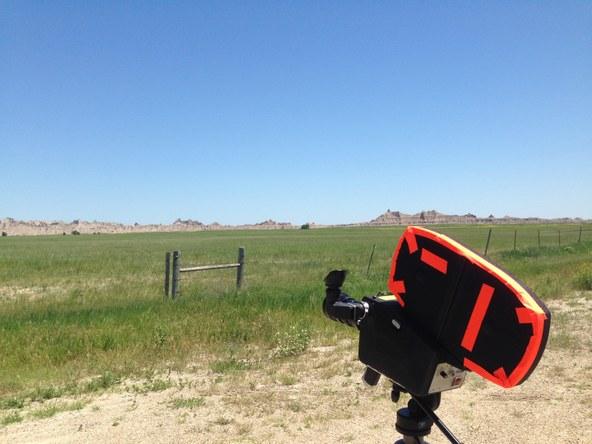 06- By the Badlands in South Dakota.jpg