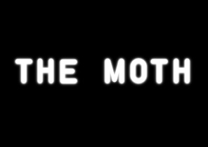 THE<br>MOTH<br>RADIO<br>HOUR