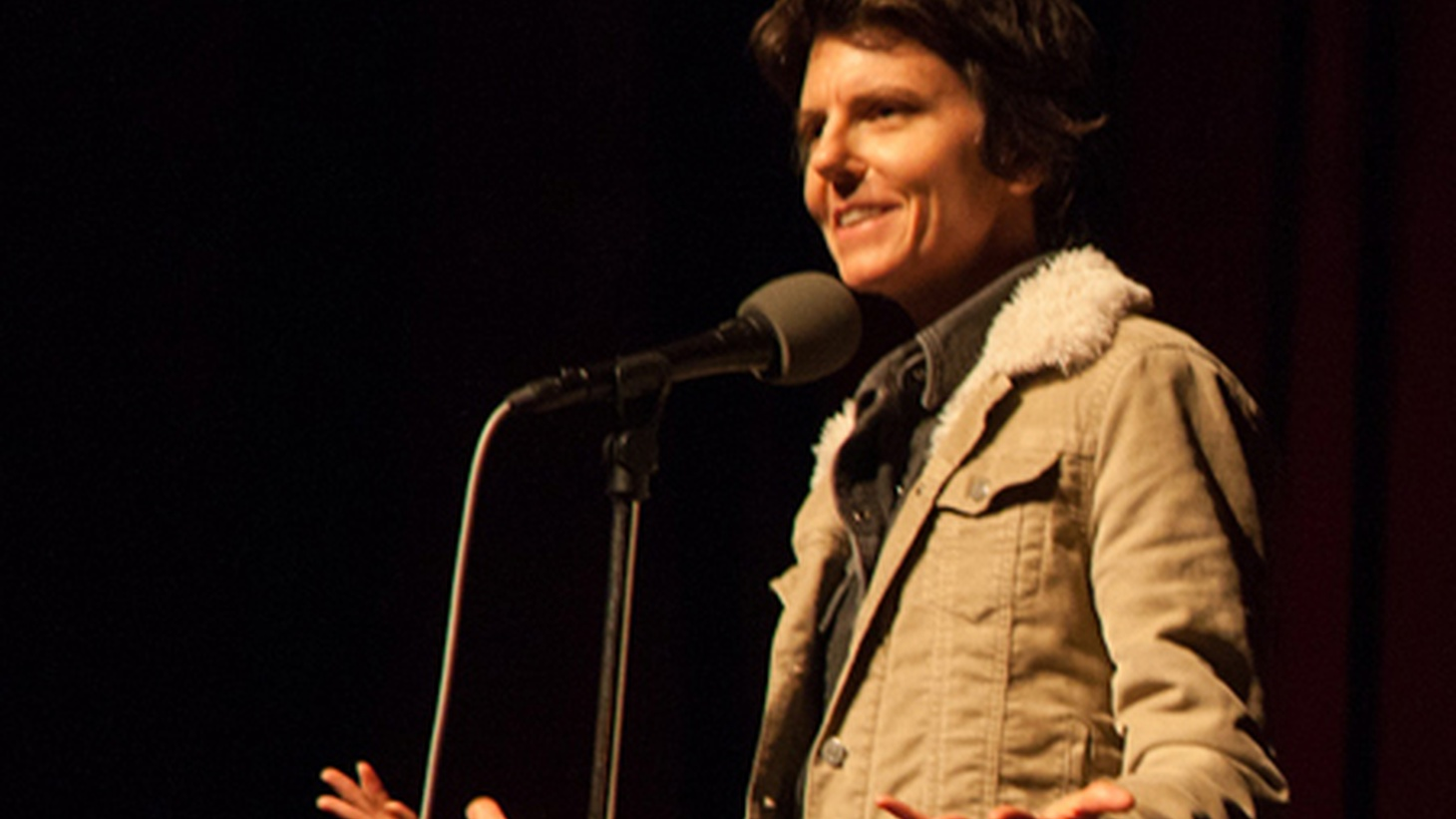 Selected features from The Moth Radio Hour: Tig Notaro must find new ground with her step-father after her mother's sudden death. Samuel James navigates his way through the foster care system as a child. And Andrew Solomon discovers an artistic community thriving in post-Taliban Afghanistan.