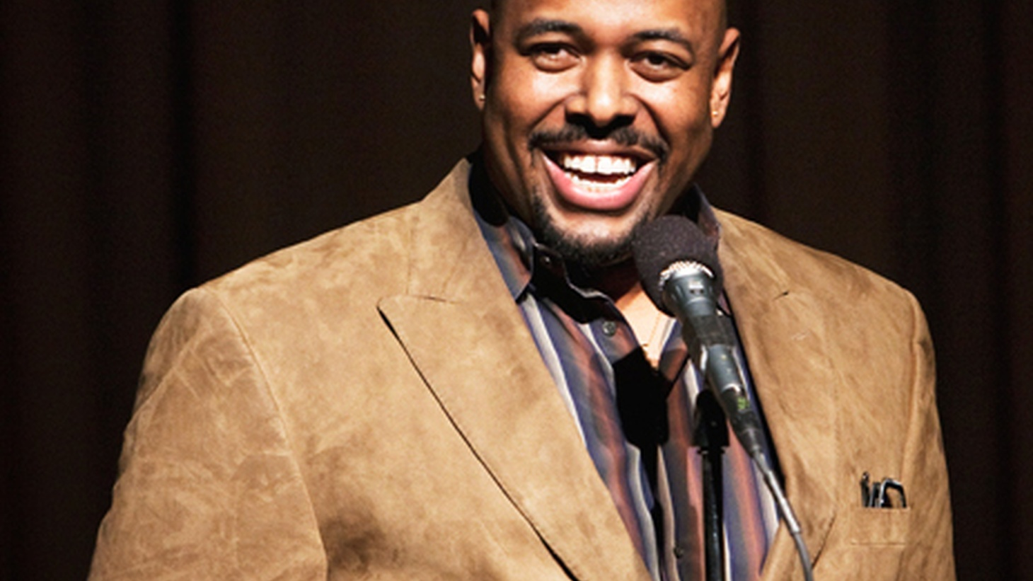 This special episode of The Moth Radio Hour includes stories from Christian McBride, Karen Gearon, and Dr. Mary-Claire King.
