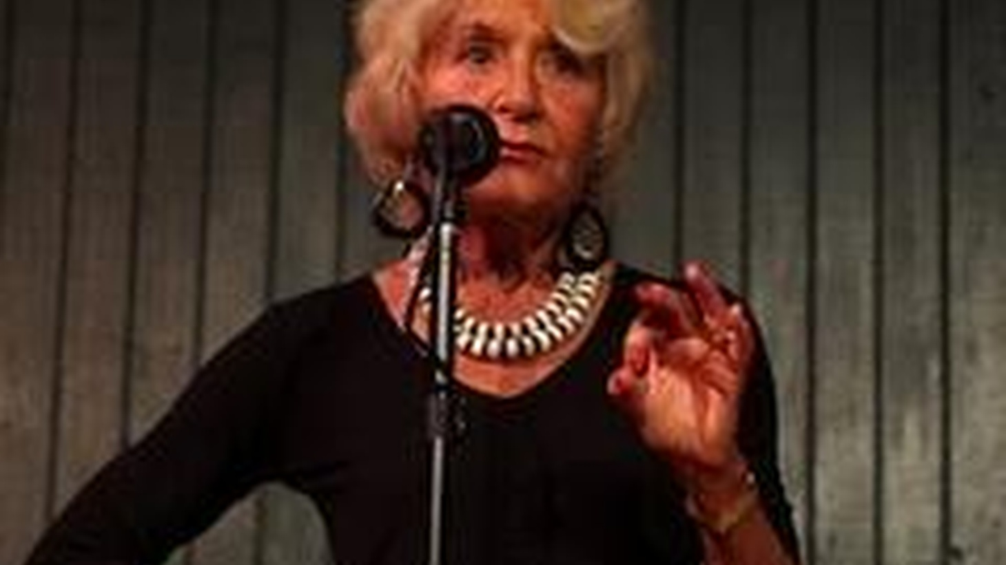 A special live edition of The Moth in Martha's Vineyard, hosted by Jenny Allen.