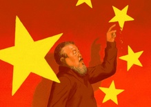 Ai Weiwei, and doing business with China