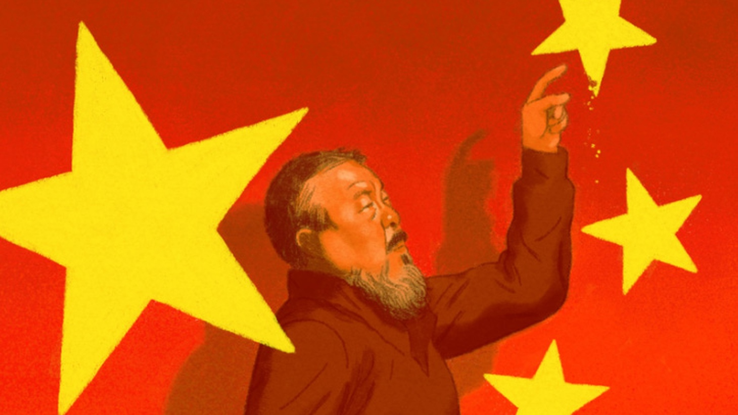 The Chinese artist Ai Weiwei explains why Donald Trump's Tweets about other countries may be a blessing in disguise.