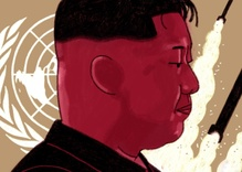 At the brink with North Korea
