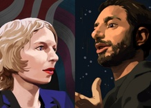 Chelsea Manning on life after prison, Plus Riz Ahmed