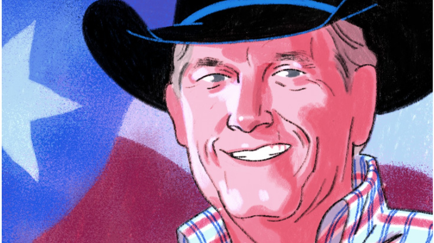Reporter Lawrence Wright explains how politics in his home state of Texas might be the key to understanding America's political future.