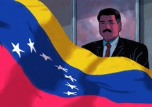 Nicolás Maduro takes control, and Louise Erdrich on the future