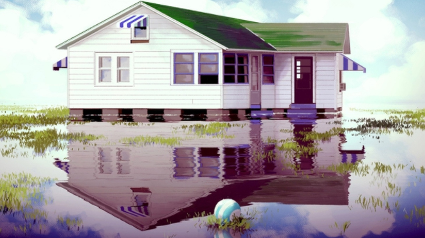 This week, we travel to Tangier Island, in the Chesapeake Bay, whose residents could become the first American refugees of climate change.