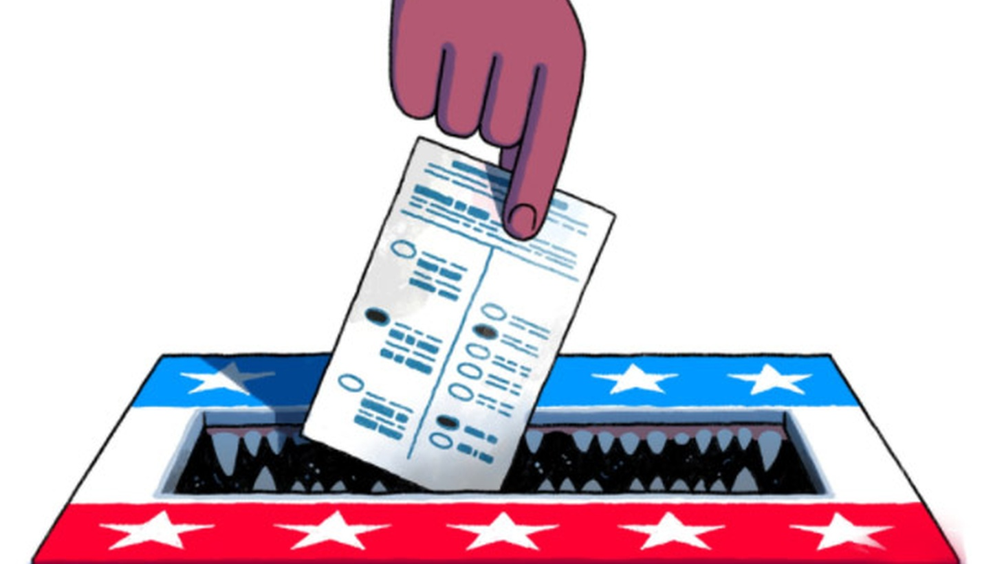 David Remnick explores whether voter fraud is really a threat to democracy, and Jeffrey Toobin explains how gerrymandering could put an end to the two-party system as we know it.