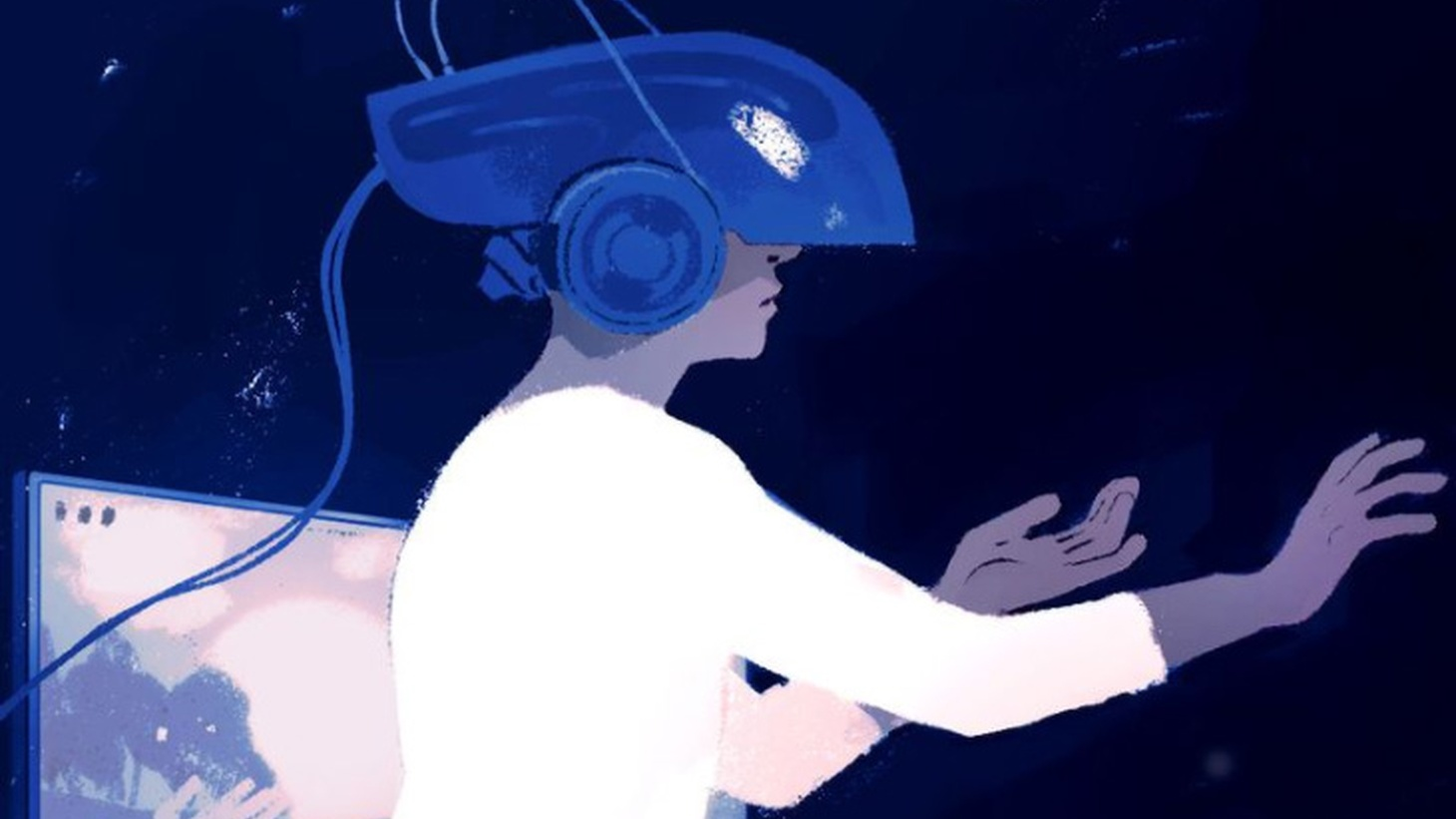 Author Siddhartha Mukherjee explains how genetics and environment shape our daily lives. And comedian Reggie Watts gives us an insider's view on virtual reality.