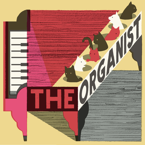 THE<br>ORGANIST