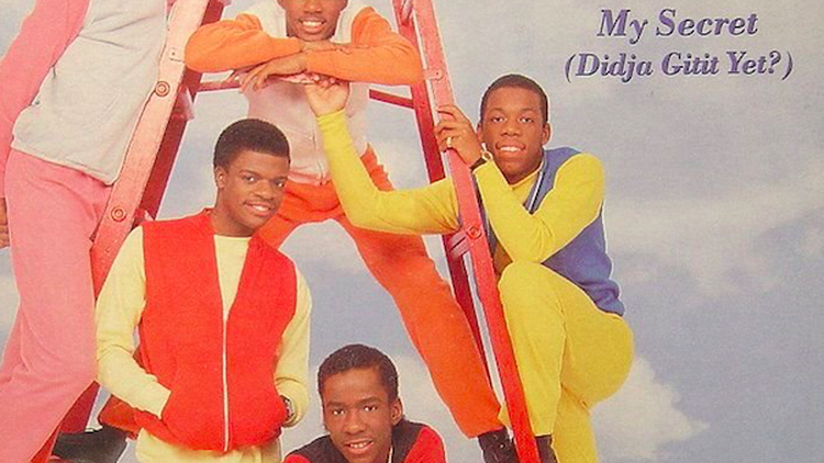 New Edition was an unlikely boy-band from Boston that launched Bobby Brown's career and incubated the smooth 90s R&B of Bell Biv DeVoe.