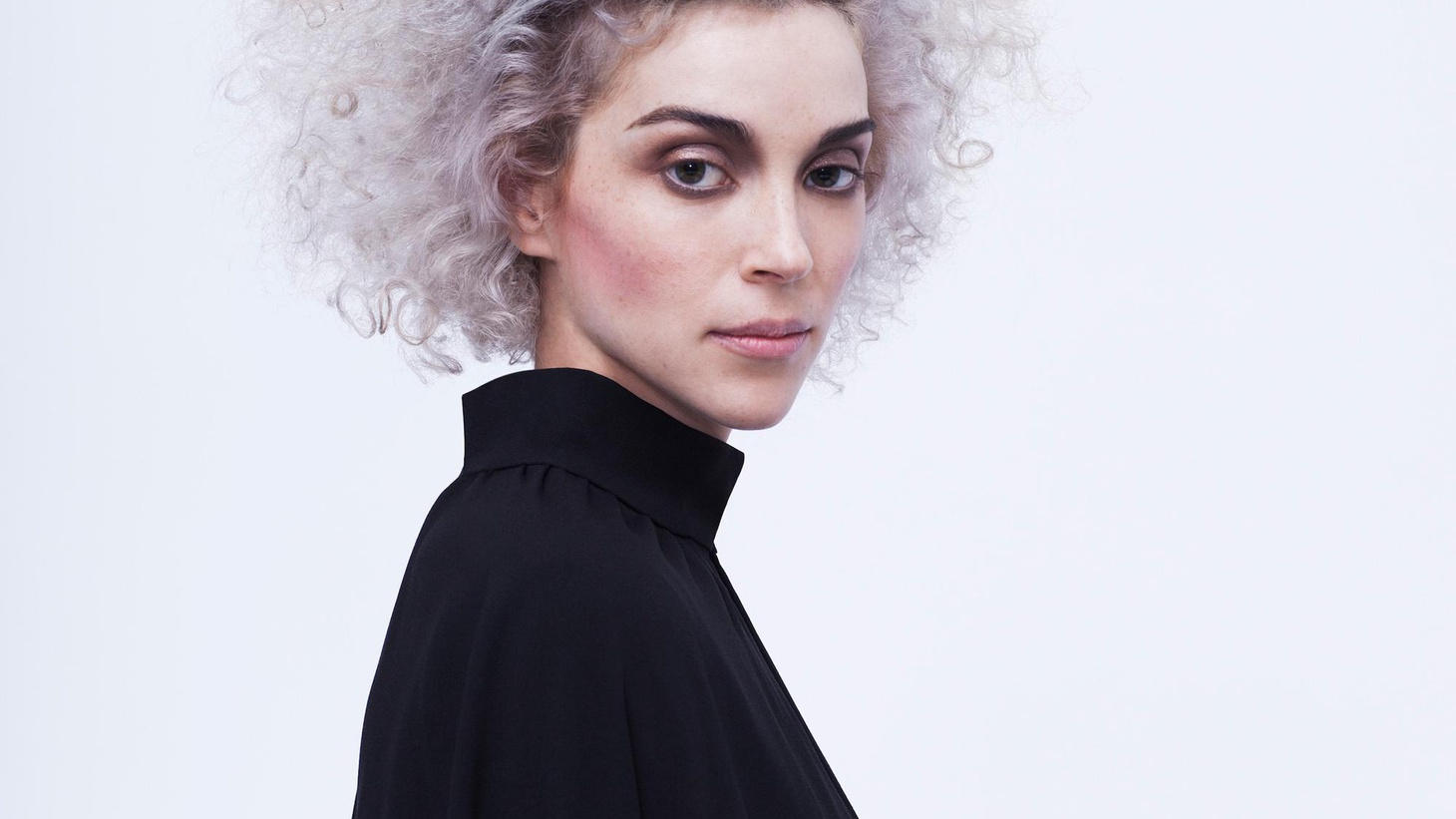 Annie Clark, better known as St. Vincent, takes us on a musical history tour, including music that influenced her from age two through high