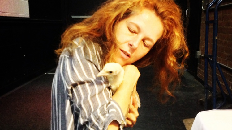 Neko Case, whose musical career spans over two decades, takes us on a personal musical history tour.