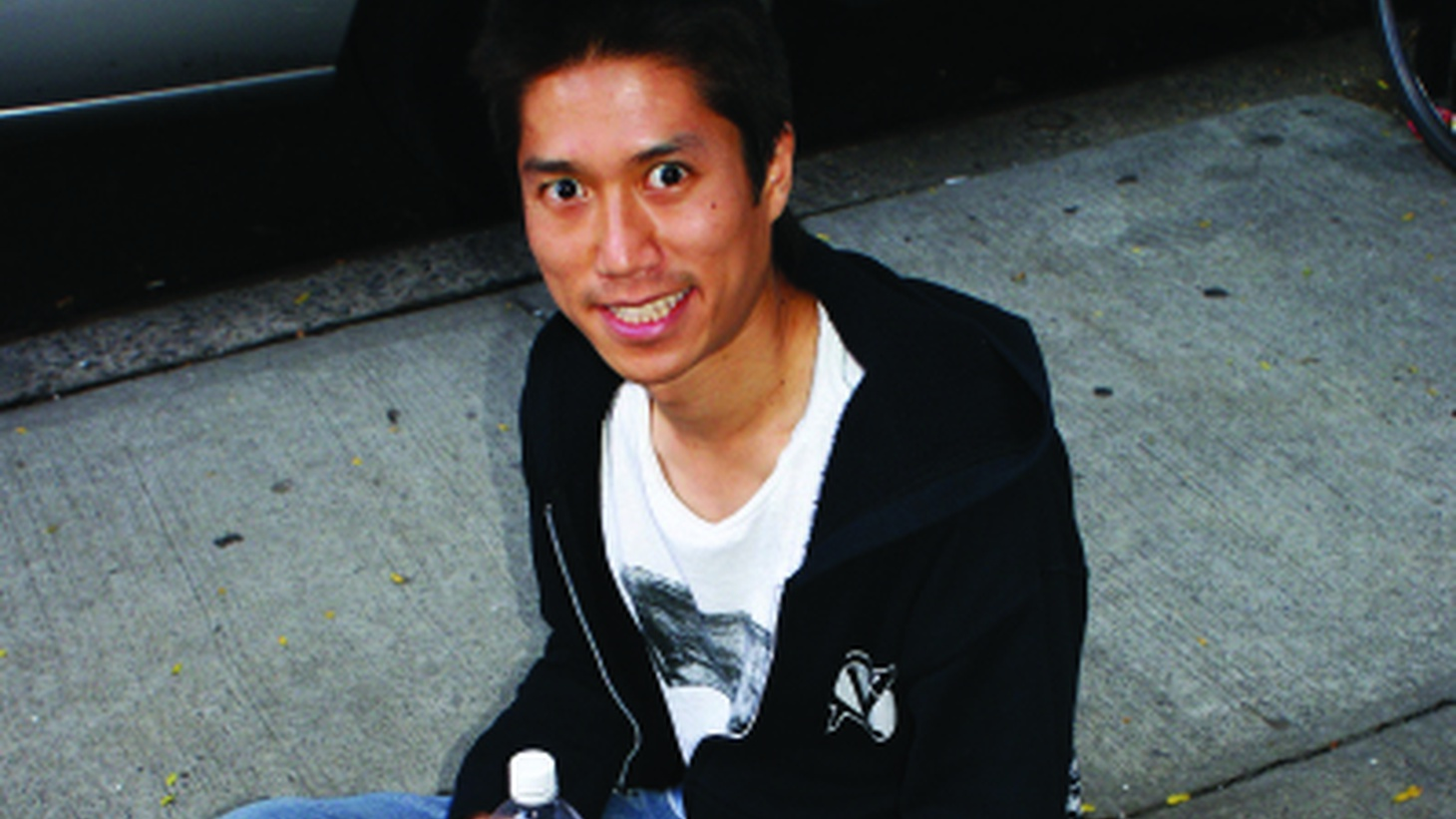 An interview with novelist Tao Lin on the pace of his speaking, with interjections from musicians Kool AD and Kitty and a short discussion with critic Christian Lorentzen. CONTAINS ADULT LANGUAGE.