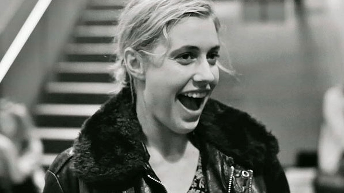 An interview with Greta Gerwig, one of the great young actresses of the 21st century.