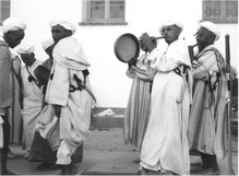 Episode 72: Baptism of Solitude: Paul Bowles's Morocco Tapes