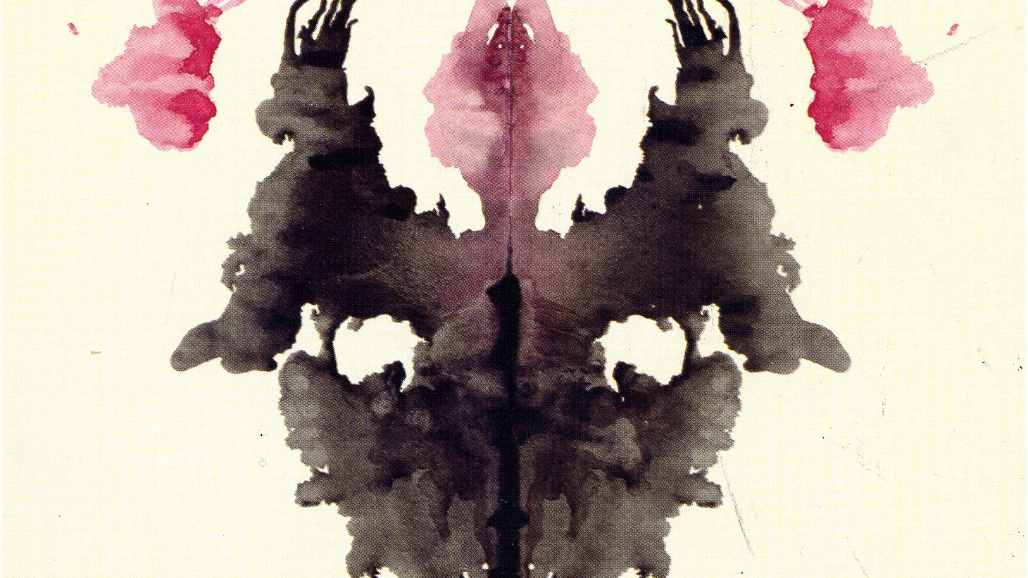Hermann Rorschach's inkblot test has become ubiquitous in pop-culture as shorthand for both psychiatry and the subconscious. The first biography of Rorschach explores how our popular idea of the test gets it wrong.