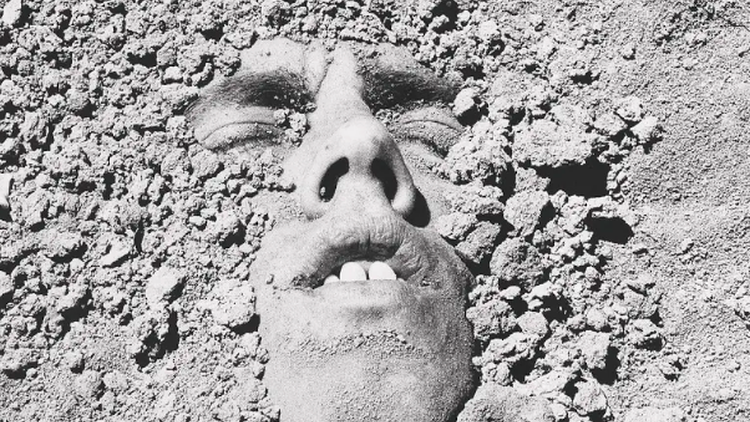 In his audio diaries recorded while driving cross-country, artist David Wojnarowicz tries to describe how he feels after being diagnosed with AIDS.