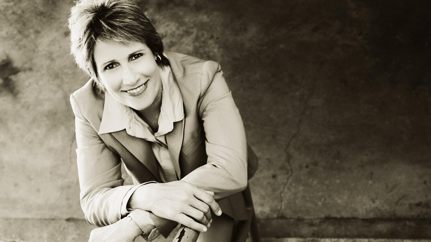 Diana Nyad joins Matt Holzman back in the KCRW studios for a look at her big dream and her hopes for the future...