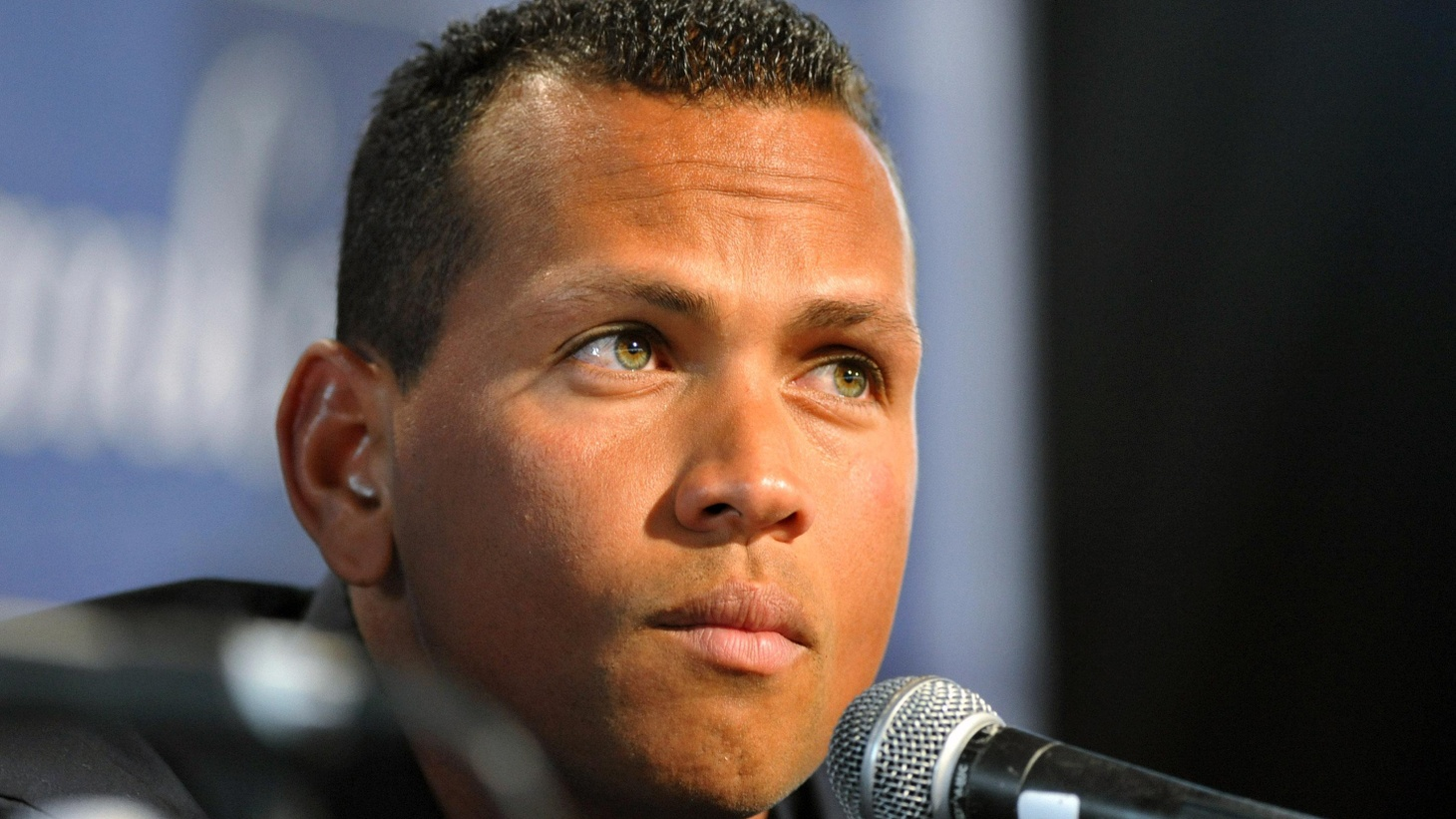 The range of opinions following the Alex Rodriguez press conference in Florida yesterday runs the gamut. Some call him A-Fraud. They don't believe a word he says. How could he have felt so much pressure in Texas that he was compelled to turn to injections of some supposedly unknown substance, obtained by a cousin over the counter in the Dominican Republic, and then evidently never felt much pressure at all when he came to the New York Yankees so he evidently didn't need his cousin's booster drugs any longer?...