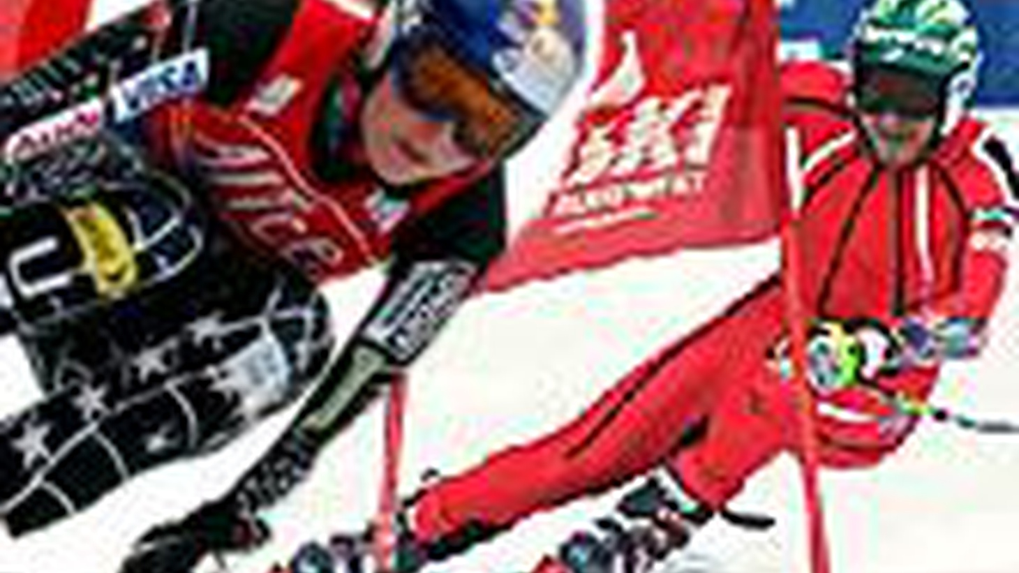 The world's best alpine skiers started careening down the slopes of the world's winter wonderlands late October. This week they're culminating their season in Bormio, Italy, and the top man and woman are on the verge of entering American record books. It's been 25 years since Tamara McKinney and Phil Mahre were the last Americans to win the World Cup overall titles the same year...