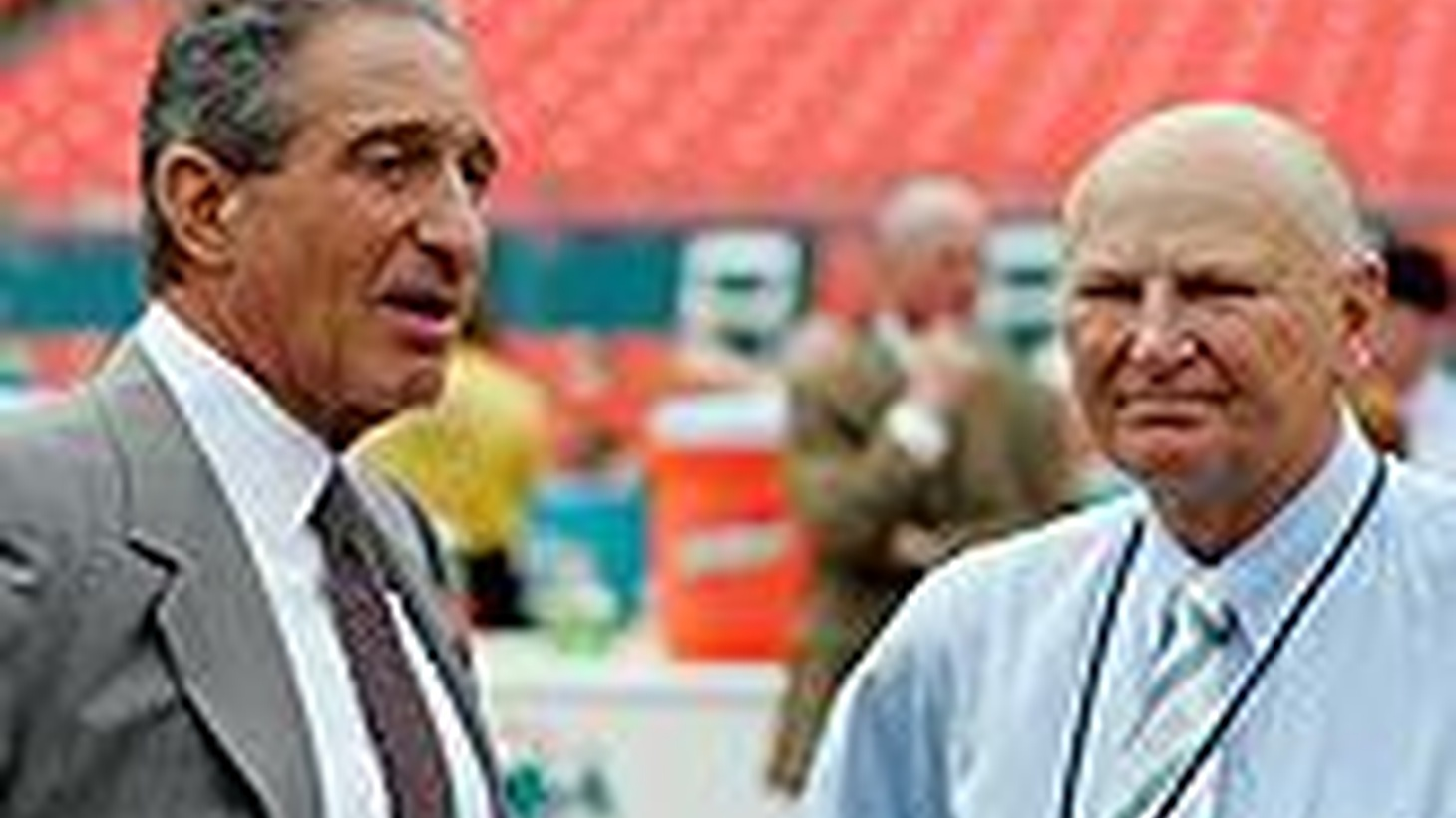 It's not often we find sympathy for filthy rich sports team owners. The