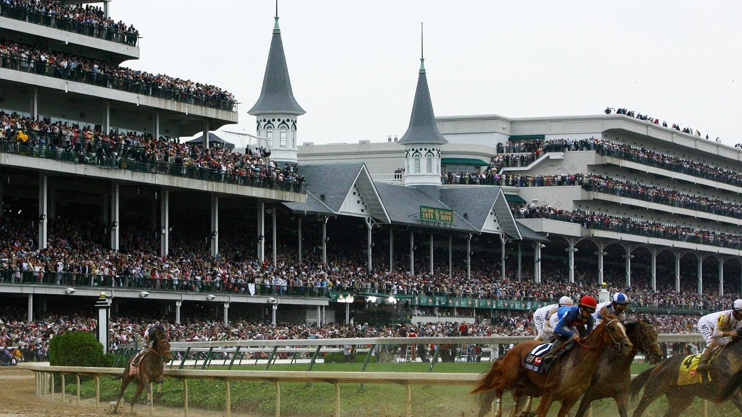 The second leg of thoroughbred racing's fabled Triple Crown goes off at Pimlico Race Track in Baltimore this Saturday and the Preakness is buzzing with jockey drama this week. The stirring 50-to-1 odds winner of the Kentucky Derby the first weekend of May, Mine That Bird, was deftly commandeered by jockey Calvin Borel. It sometimes happens, when a crowd of horses comes shoulder to shoulder to the wire and one shows the heart to find that fifth gear and nose out the rest, that we give all the credit to the horse. And make no mistake, the little gelding Mine That Bird is a special race horse. But reviewing the Derby from start to finish convinces you that Borel and his colt were equally talented that day...