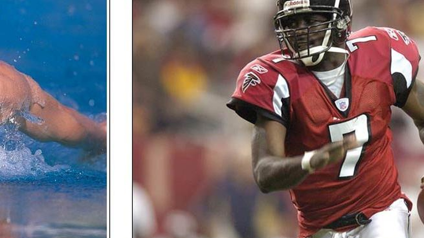 It's been a week now since former football superstar Michael Vick walked out of a federal prison in Leavenworth, Kansas, escorted by agents who ensconced him for the last two months of his 23-month sentence in his home back East. During these two months, Vick will 24-7 wear a tracking device and be allowed to leave the house for only work, medical appointments, and check-ins with his prison officers. The former multi-millionaire is now flat broke and working a 9-to-5 construction job for $10 an hour. The reality of Vick's involvement in a cruel dog-fighting ring has slapped the once franchise quarterback of the Atlanta Falcons hard indeed..