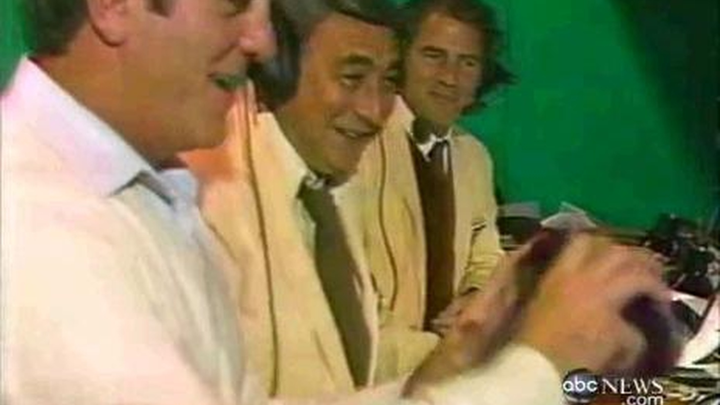 Former Dallas Cowboys quarterback and Monday Night Football personality Don Meredith passed away this week. In remembering the likeable Dandy Don, his Texas twang, his snakeskin cowboy boots and his irreverence in literally drinking and smoking pot live in the broadcast booth, the tribute tracks back to the man who put Don on the air...